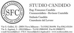 STUDIO FRANCESCO CANDIDO